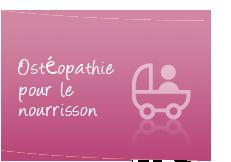 Ostéopathe pour nourrisson, Ostéopathe Gex, Rosalie Risselada